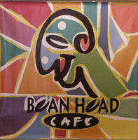 Bean Head Cafe