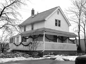 House Abert