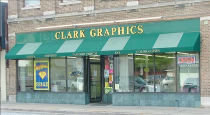 Clark Graphics