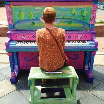 Emily Piano