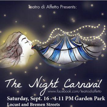 Night Carnival WEB)