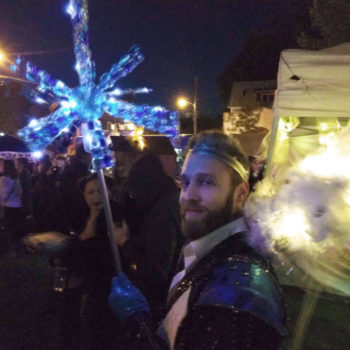 night carnival 2018