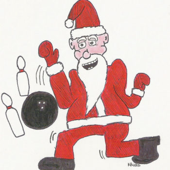 Chrismas Santa Web