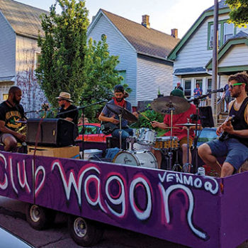 funk club wagon rw24 web JUly 25