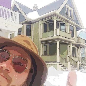 TW HAnsen house vb