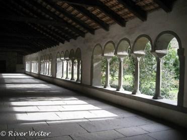 12 century cloister