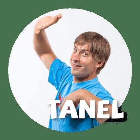 tanel