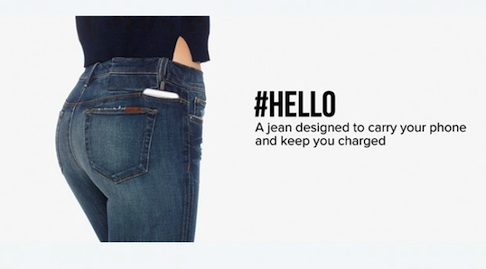 Jeans Charge