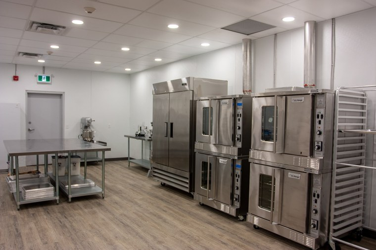 commercial appliances bakery edmonton