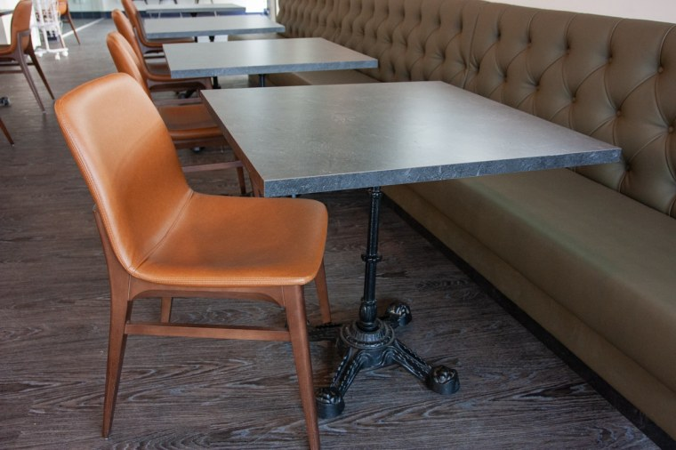 table and chair common ground