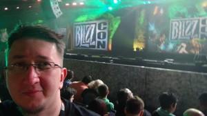 Impreza | BlizzCon 2015