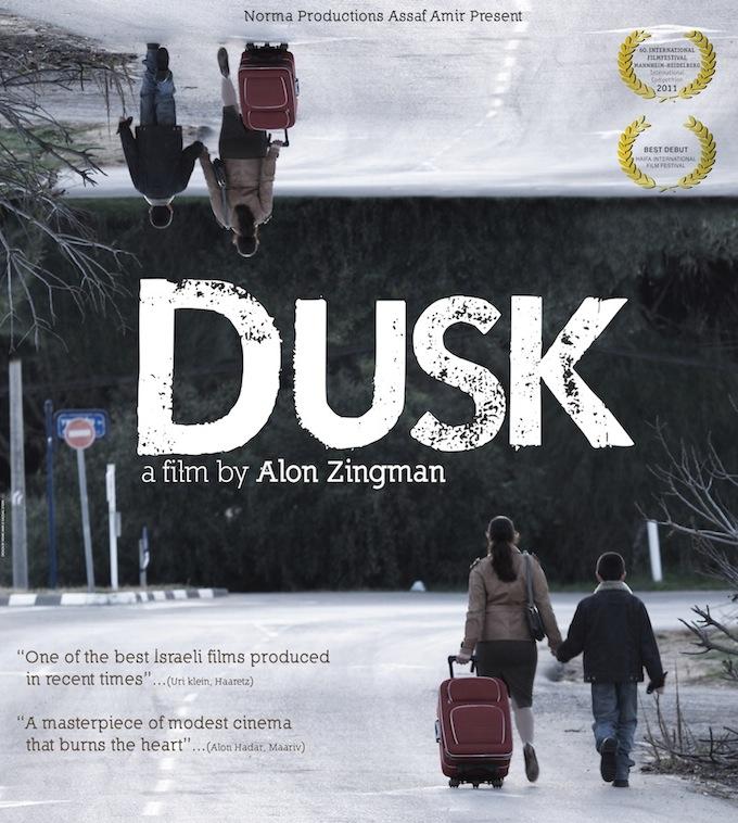 Dusk by Alon Zingman (2010)