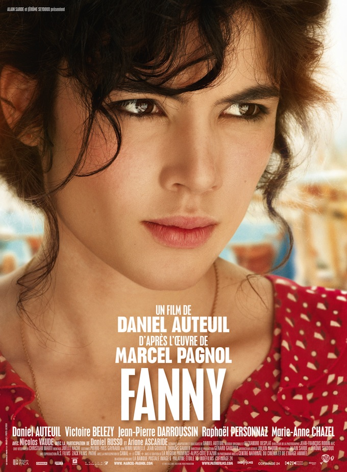 Fanny, the new film by Daniel Auteuil