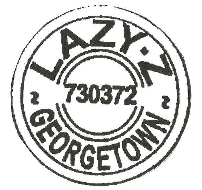 M/Y Lazy logo