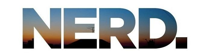 Nerd TV production company