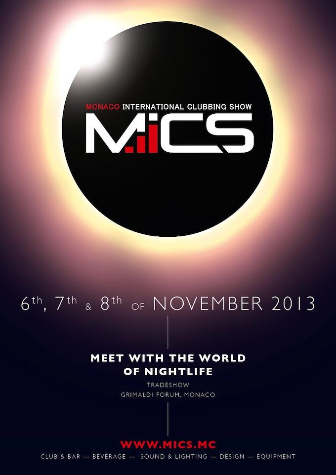 MICS 2013 show in Monaco