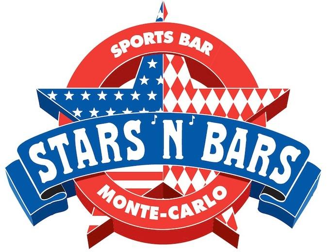 Stars 'n' Bars in Monaco
