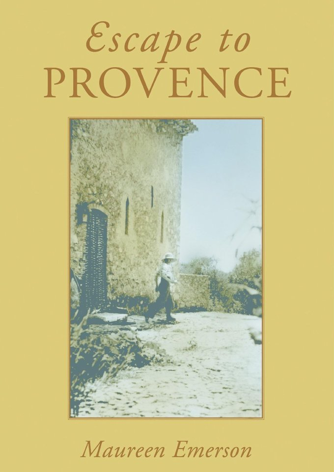 Escape to Provence by Maureen Emerson