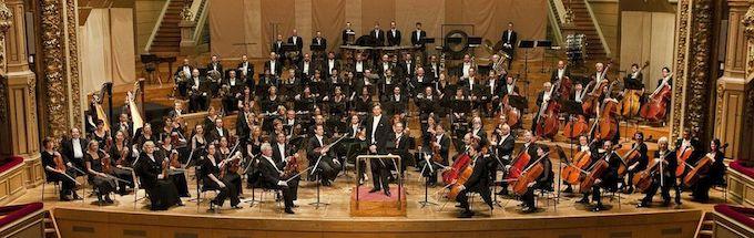 Orchestre Philharmonique de Liege