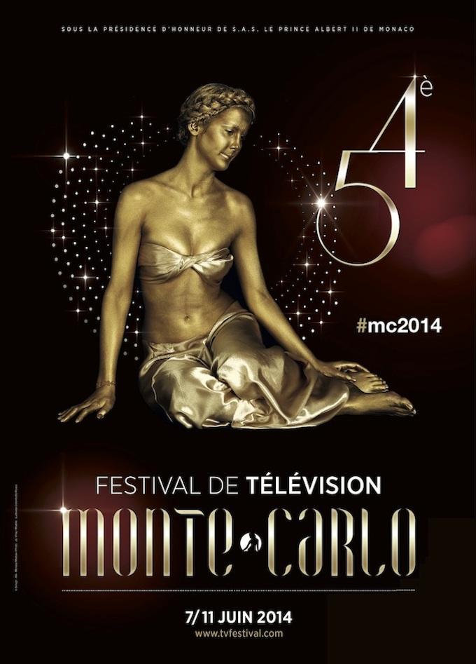 Festival de Télévision de Monte-Carlo 2014