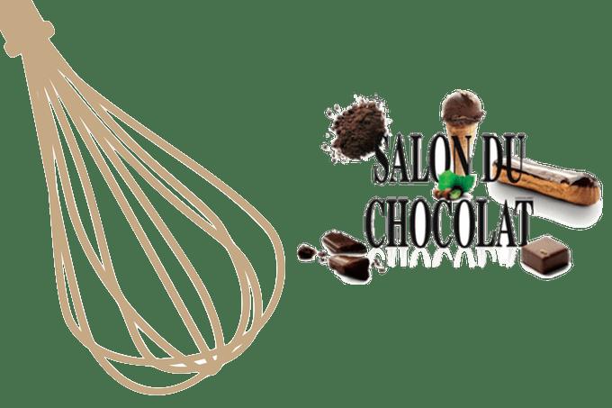 Salon du Chocolat de Monaco 2014