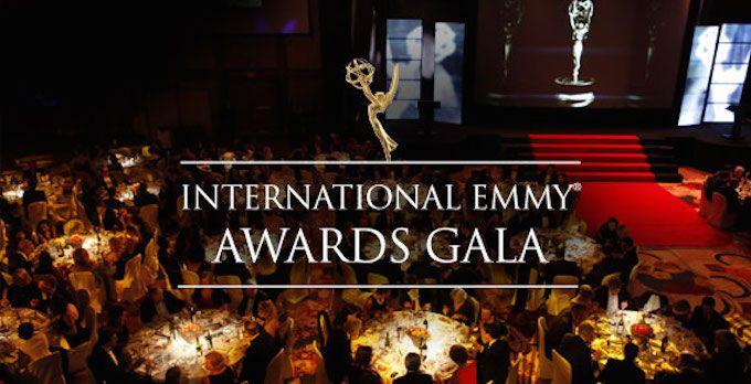 IEMMYS Gala 2014