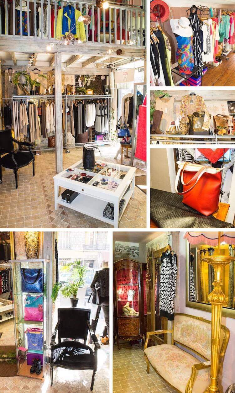 Scarlett Boutique in Nice