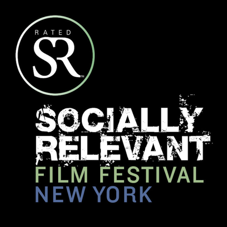Socially Relevant Film Festival New York logo