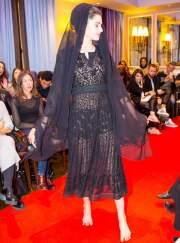 Fashion show at Hôtel Ellington in Nice