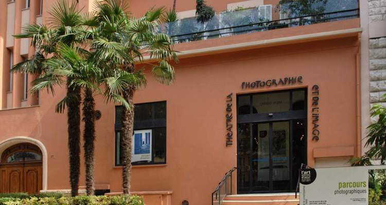 Théâtre de la Photographie et de l'Image in Nice