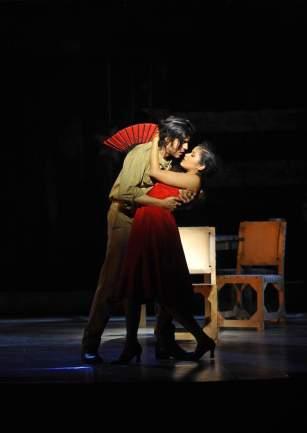 09 - Joel Prieto (Jose) et Luna Manzanares (Carmen) - Marie-Noelle Robert