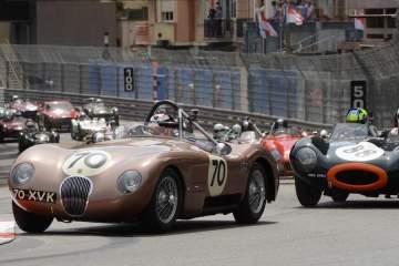 Grand Prix de Monaco Historique 2016