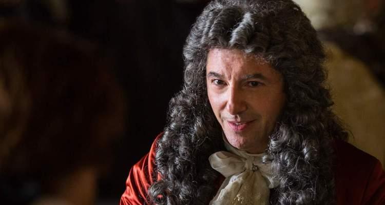 Marc Duret in Outlander © Starz