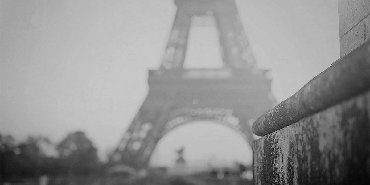 Paris Fringe in Paris 2016
