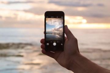 Smartphone © Jordan McQueen