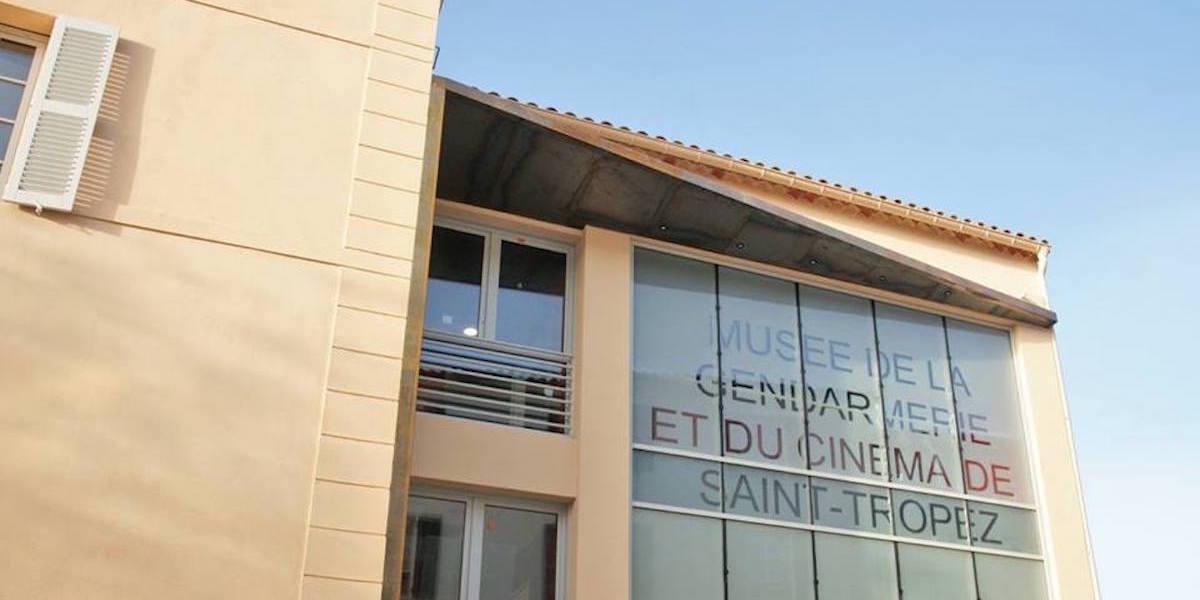 Musée de la gendarmerie de Saint Tropez
