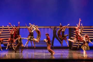 Eifman Ballet of St. Petersburg