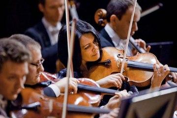 Orchestre Philharmonique de Monte-Carlo © OPMC / Marco Borgreve