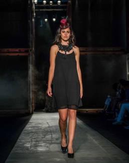 Manuela Biocca @ Torino Fashion Week