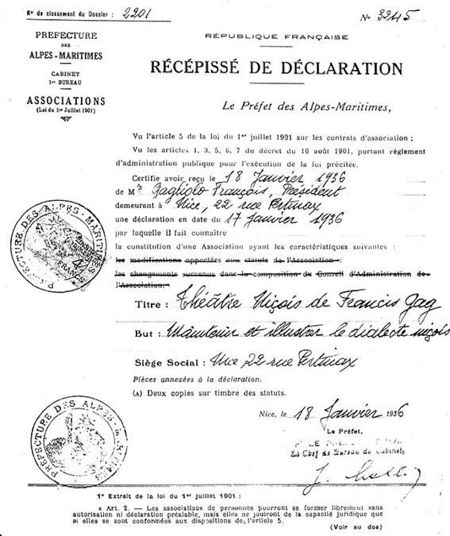 TFG Declaration