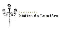 Théâtre de Lumière logo