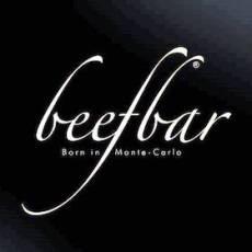 Beefbar Monaco logo