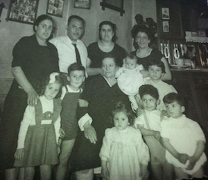 Mansi family