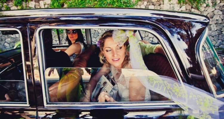 Nadia Fry Wedding Planner