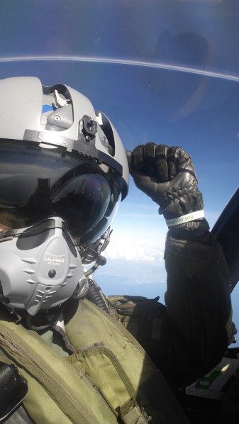 Cogs4Cancer Fighter Pilot