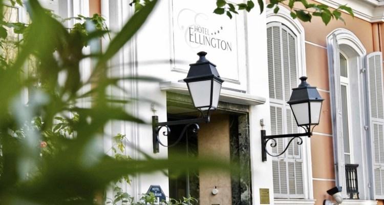 Hôtel Ellington Nice