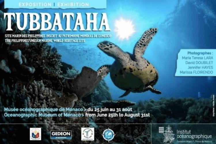Monaco's Mission To Help Preserve the Tubbataha Reefs Natural Park