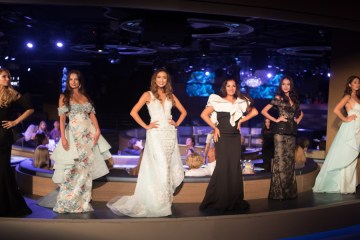 Madame TheGlam Monaco contestants