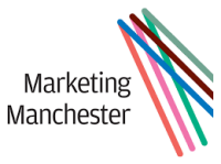 Marketing Manchester logo