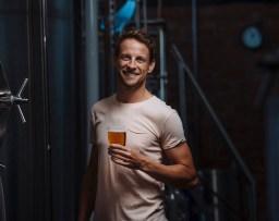 Blue Coast Brewing Company - Jensen